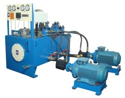 HYD-HPP Hydraulic Power Pack