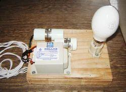 Mercury Vapor Lamp Kit
