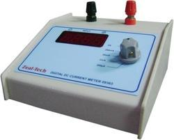 Digital DC Current Meter