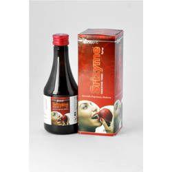 Herbal Digestive Enzymes Syrups
