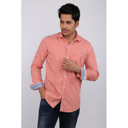 Lining Casual Shirt