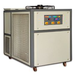 Cooled Water Chillers