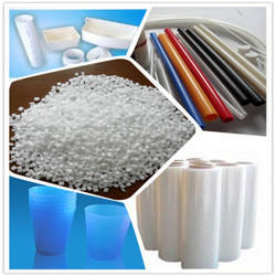 pp injection and extrusion grades granules