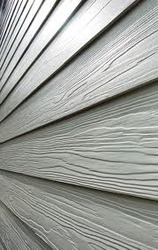 Cement Wood Cladding