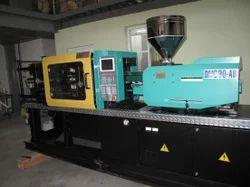 Double Color Plastic Injection Molding Machine