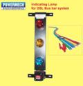 Crane DSL Bus Bar Indicator Lamp