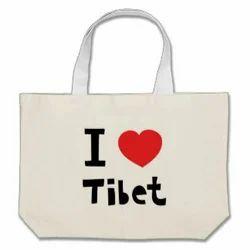 Tibet Canvas Bags