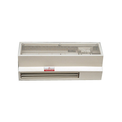 Industrial Air Curtain With Side Mounted Non FLP Motor - View ...