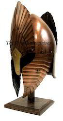 Antique Armor Helmet