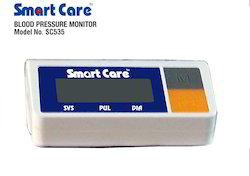 Smart Care Digital Blood Pressure Monitor