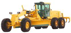Cat Motor Grader Repair Services