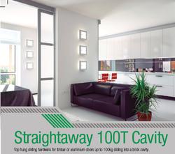 Straightaway 100T Cavity