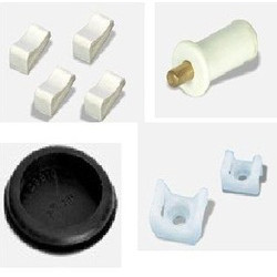 Cable Hooks and Spacers