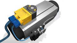 valve feedback sensors