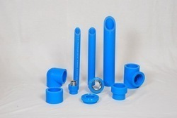 Pneumatic Pipes and Fittings