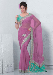 Stylish Indian Designer Sarees
