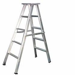 Aluminium Ladders In Thane Maharashtra Aluminum Ladders