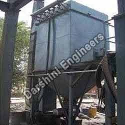 Multi Clone Dust Collector