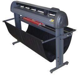 Servo Vinyl Cutter