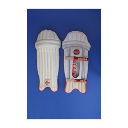 Cricket Wicket Keeping Pad BDM Galaxy