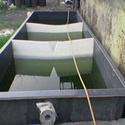 Rectangular Tanks - Ideal for Pickling & Wire Industries