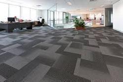 Carpet Tile Office