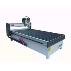Spindle Mirror-CNC Router