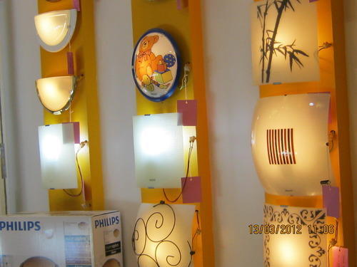 HOME DECORATIVE LIGHTS - Philips Home Decorative Lighting Service Provider from Satara