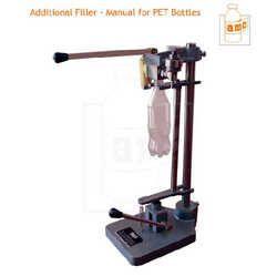 Additional Filler - Manual