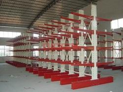 Industrial Cantilever Racks