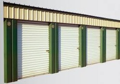 pvc roll up door