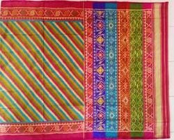 Tissue Patola Saree