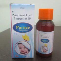 Parace Suspension
