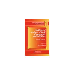 Methods of Analysis of Food Components and Additives, 2nd ED