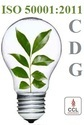 ISO 50001 (Energy Management System) Certification Services