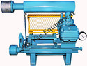 Twin Lobe Roots Blower for Effluent Treatment Application