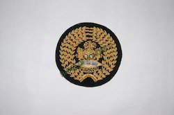 Prison Logo Nigeria-Badge