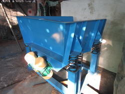 Unbalance Motorized Vibrating Feeder