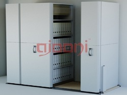 Mobile Compactor Rack