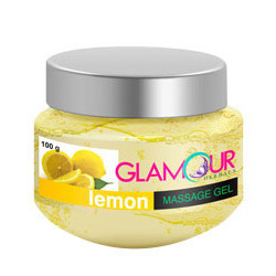 Lemon Massage Gel