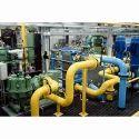 Operation & Maintenance of Power Plant,