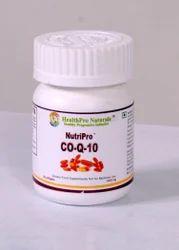 NutriPro Co-Q-10 30 Sof.