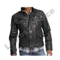norik leather jackets