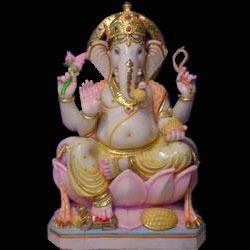 Designer Ganesha Idol