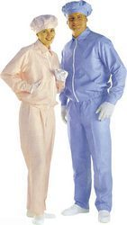Antistatic ESD Clean Room Body Suits