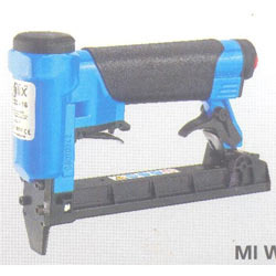 Trade Fair Booth Stapler