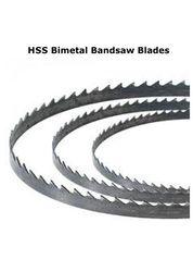 hss bimetal band saw blades