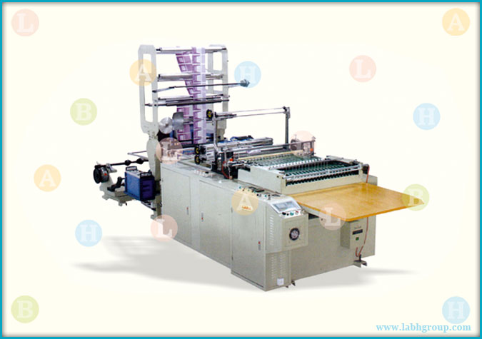 Automatic Side Seal Bag Making Equipment