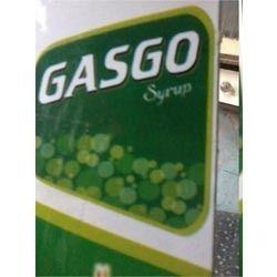 Gasgo Syrup