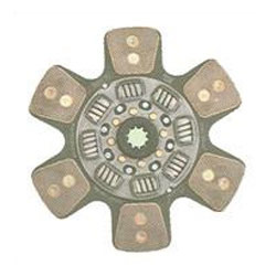 Clutch Plate - Auto Clutch Plate Exporter from Delhi